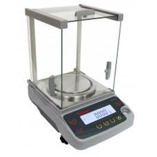 UA 420/0,001 - Balança semianalítica, contadora, com backlight e função saída de dados