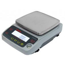 UA 5200/0,01 - Balança semianalítica, contadora, com backlight e função saída de dados