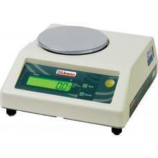UD 1500/0,1 LE  (UD MINI) - Balança semianalítica, serial e USB, com backlight e bateria